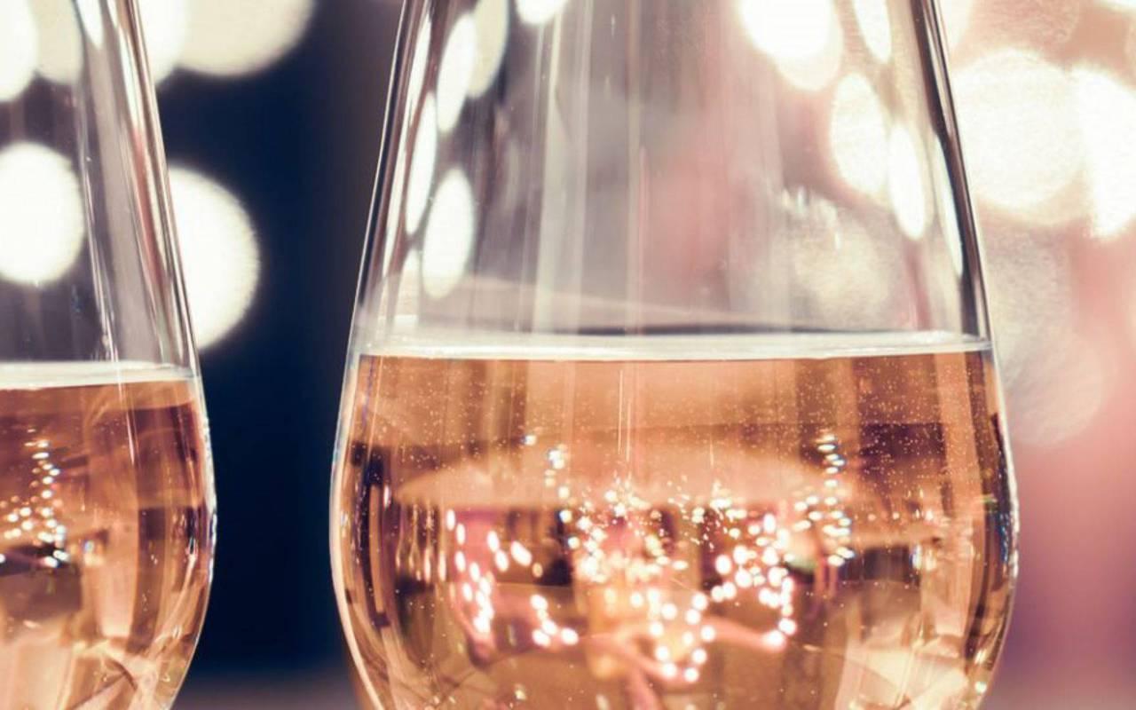 Champagne, hotel spa Hautes-Alpes, Les Bartavelles