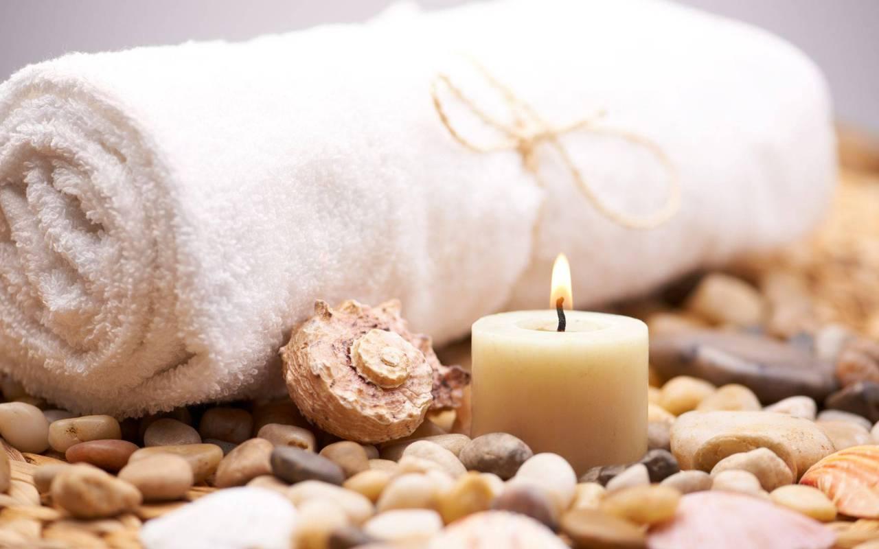 Candle, spa embrun hautes-alpes, Les Bartavelles